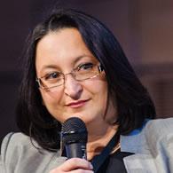 Tanja Pušelj Ostroški, IN2 članica uprave, cloud rješenja, B4CLOUD konferencija, Zagreb, Croatia