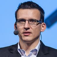 Simon Meglič, Slovenija, ePrvak, cloud poslovanje, cloud konferencija, predavač, Hypo centar, Zagreb, Croatia
