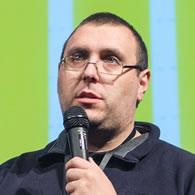 Tonimir Kišasondi, Fakultet organizacije i informatike, B4CLOUD konferencija, predavanje, cloud poslovanje, Zagreb, Croatia