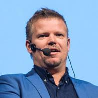 Jon Froda, Podio, cloud konferencija, cloud rješenje, predavanje, konferencija u Zagrebu, Hypo centar, Croatia