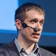 Tomislav Car, Infinum, mobline aplikacije, predavač, B4CLOUD konferencija u Zagrebu, Hrvatska