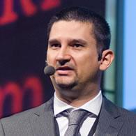 Tomislav Kosanović, Hrvatski Telekom, cloud poslovanje, cloud konferencija, Zagreb, Croatia