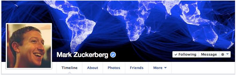 Mark Zuckerberg, promocija na Facebooku, cloud poslovanje, cloud konferencija