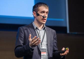Tomislav Car, cloud konferencija, mobilne aplikacije, Infinum, konferencija u Zagrebu, Croatia
